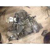 Käigukast Peugeot Boxer 2007 2.2HDI 5käiku 9658741380